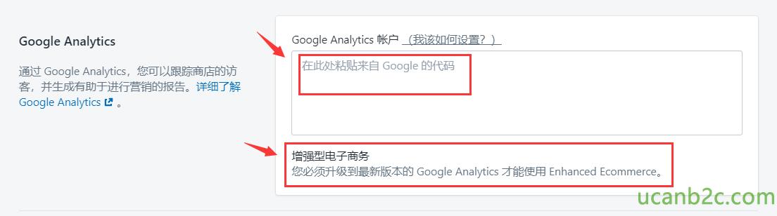 Google Analytics Google Analytics ) Google Google Analytics, Google Analytics 0 Google Analytics Enhanced Ecommerceo